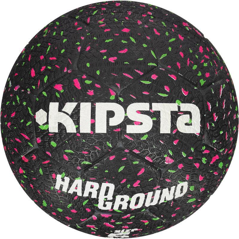 Decathlon, piłka do piłki nożnej hardground rozmiar 5 Kipsta, 39,99 PLN.jpg