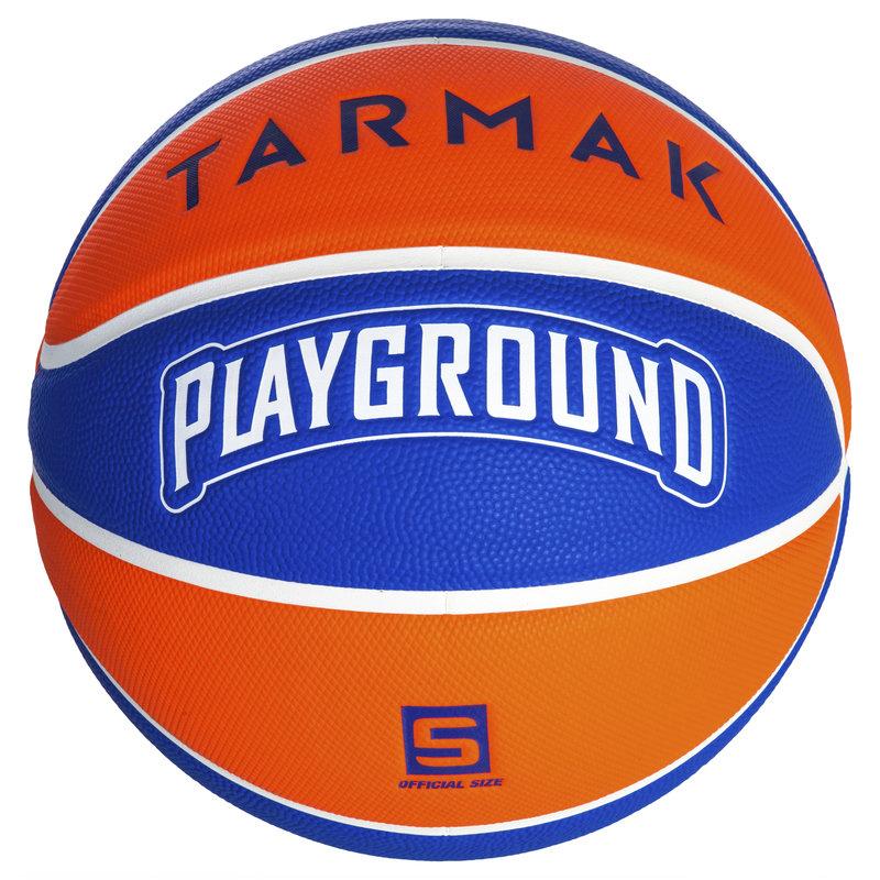 Decathlon, piłka do koszykówki dla dzieci rozm. 5 Tarmak, 39,99 PLN.jpg