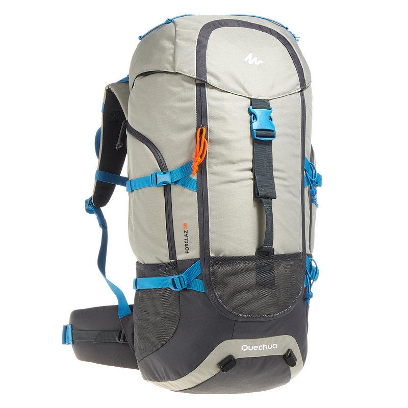 Decathlon, plecak trekkingowy Forclaz 50L Quechua, 129,99 PLN.jpg