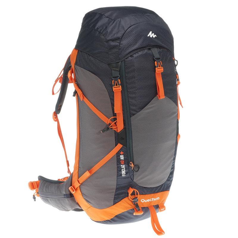 Decathlon, plecak turystyczny MH500 40L Quechua, 249,99 PLN.jpg