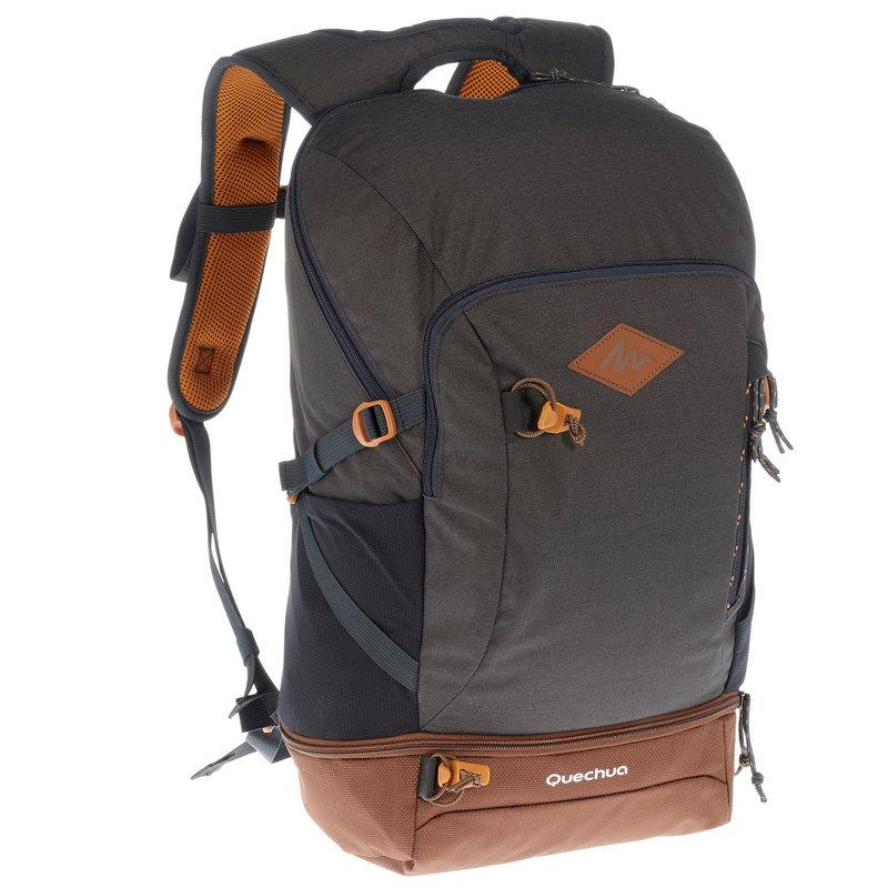 Decathlon, plecak turystyczny NH 500 30L Quechua, 139,99 PLN.jpg