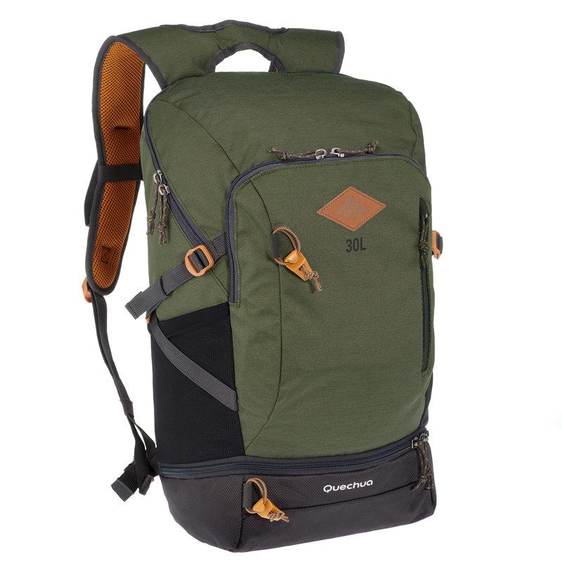 Decathlon, plecak turystyczny NH500 30L Quechua, 139,99 PLN.jpg