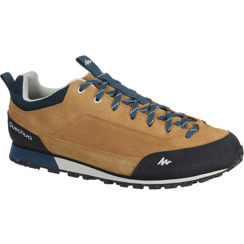 Decathlon, buty turystyczne niskie NH500 męskie Quechua, 149,99 PLN.jpg