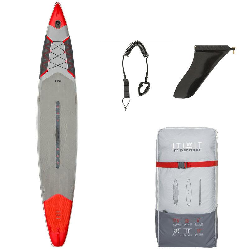 Decathlon, deska stand up paddle pneumatyczna Itiwit, 2499,00 PLN (3).jpg