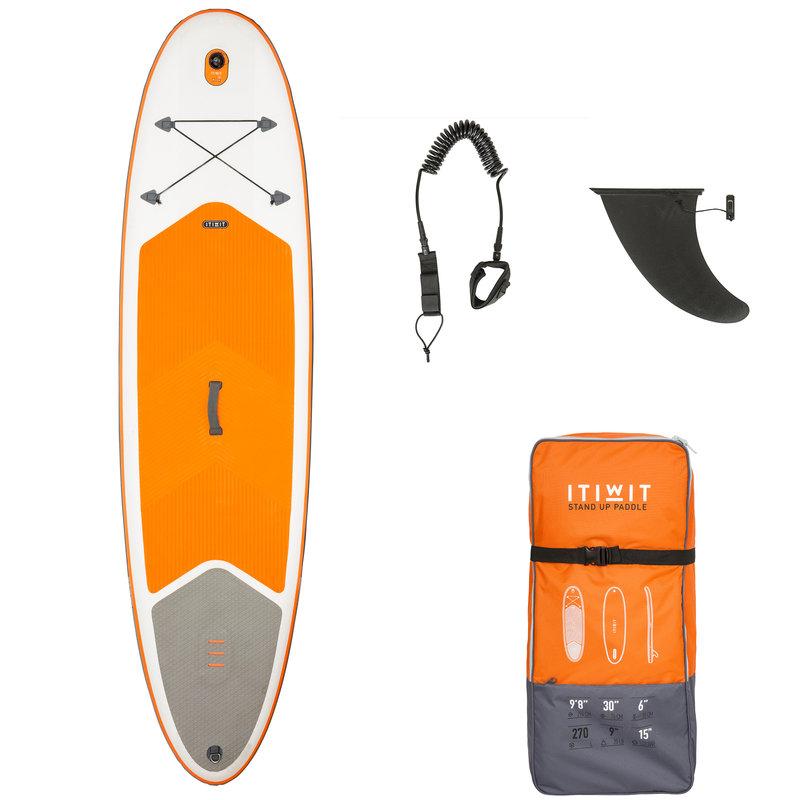 Decathlon, deska stand up paddle 100 pneumatyczna Itiwit, 1599,00 PLN.jpg