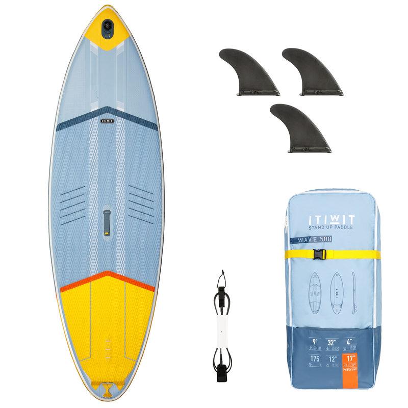 Decathlon, deska stand up paddle pneumatyczna Itiwit, 2549,00 PLN (2).jpg