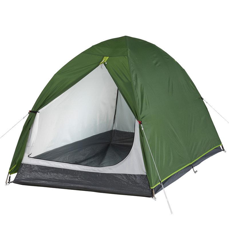 Decathlon, namiot kempingowy Arpenaz 2 os. Quechua, 99,99 PLN.jpg