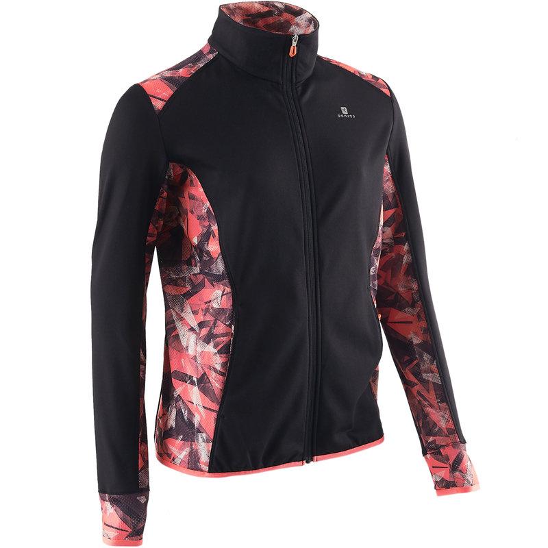 Decathlon, bluza dla dzieci S900 Domyos, 59,99 PLN.jpg