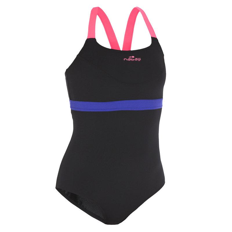 Decathlon, strój jednoczęściowy do aquabike damski Nabaiji, 99,99 PLN.jpg
