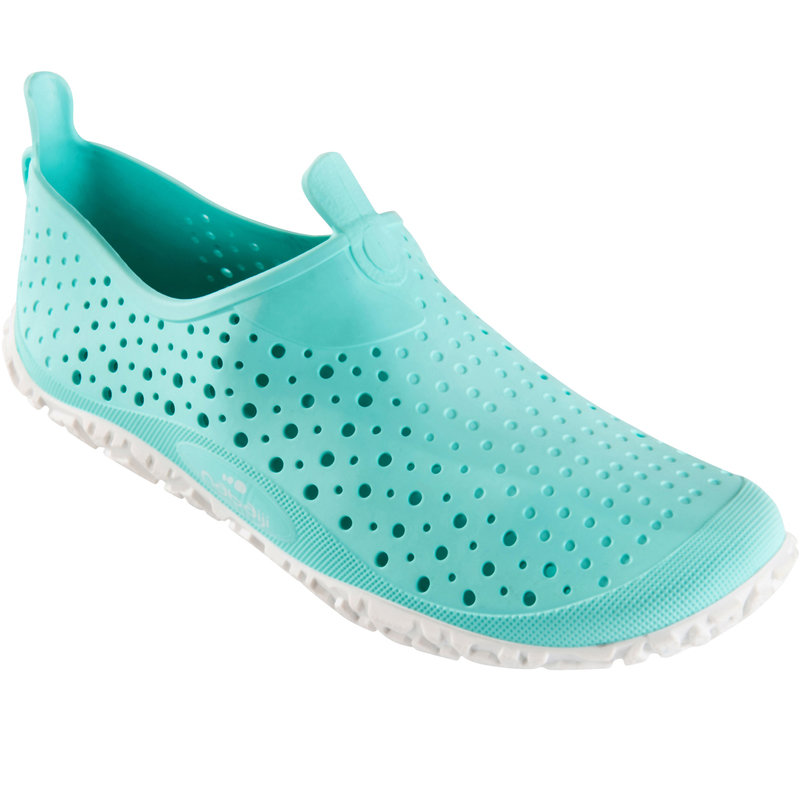Decathlon, buty do aquafitness aquadots Nabaiji, 39,99 PLN (4).jpg