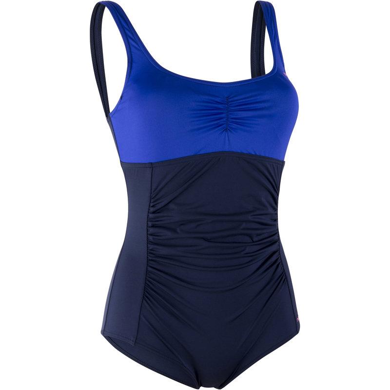 Decathlon, stój jednoczęściowy do aquafitness damski Nabaiji, 99,99 PLN.jpg
