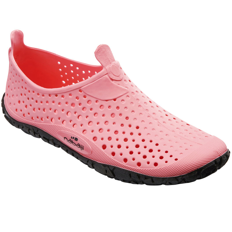 Decathlon, buty do aquafitness aquadots Nabaiji, 39,99 PLN.jpg