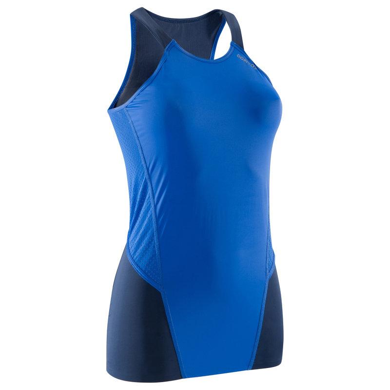 Decathlon, top fitness kardio 900 damski Domyos, 64,99 PLN.jpg