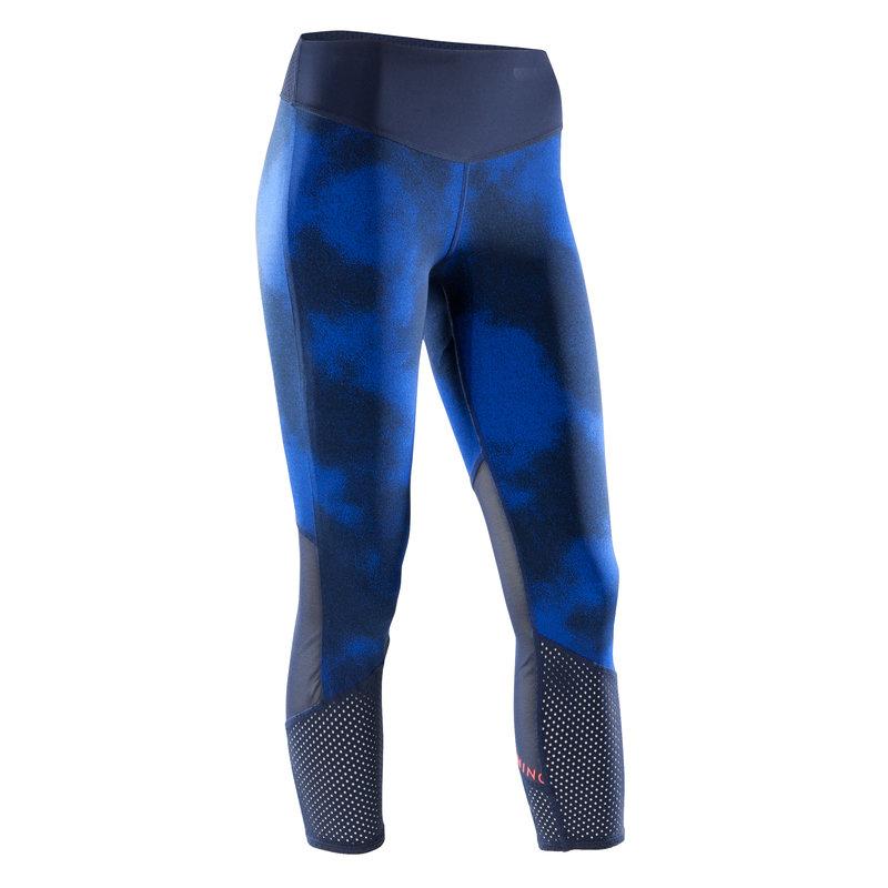 Decathlon, legginsy fitness kardio 78 900 damskie Domyos, 89,99 PLN.jpg