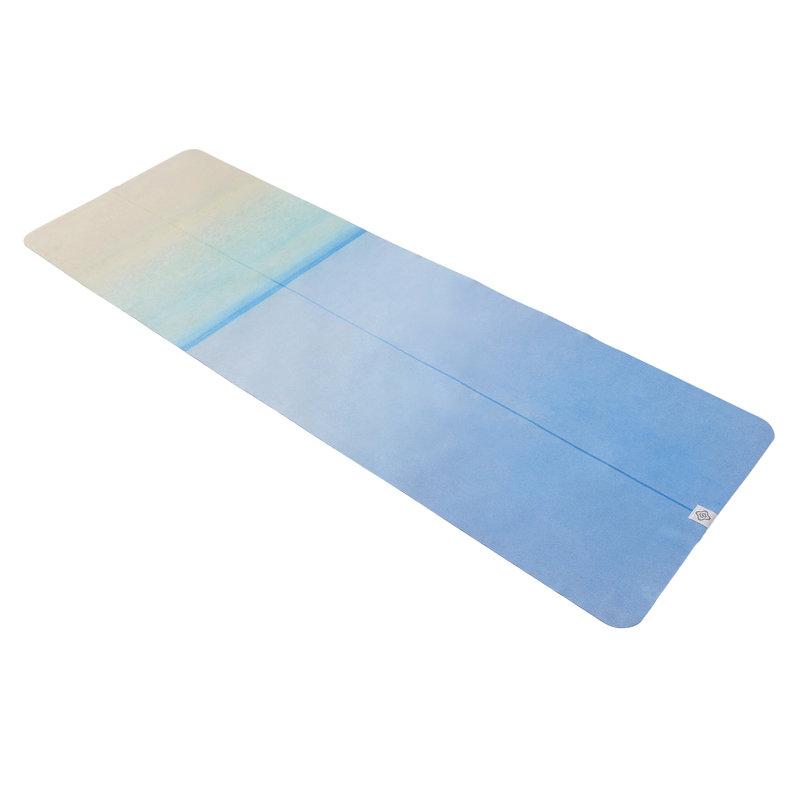 Decathlon, ręcznik do jogi antypoślizgowy Domyos, 109,99 PLN.jpg