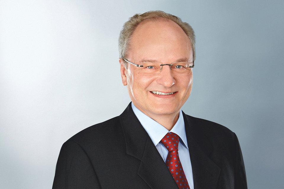 Frank Walloch, Continental<br>