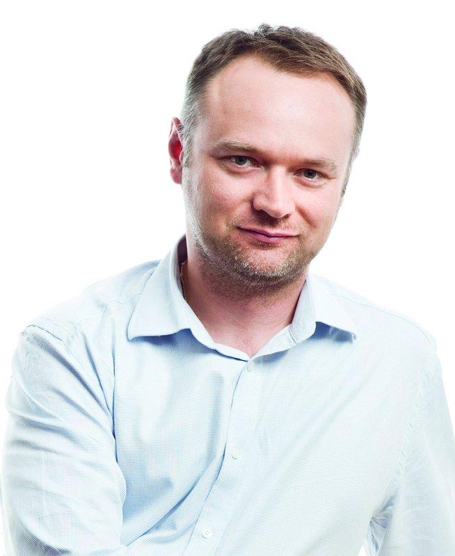 Tomasz Wygnański<br>