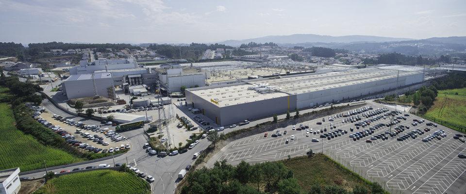 Podobnie jak pozostałe opony rolnicze TractorMaster produkowana jest w fabryce w Lousado, Portugalia