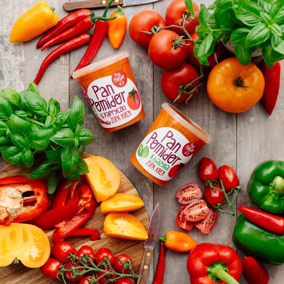 Pan Pomidor<br>