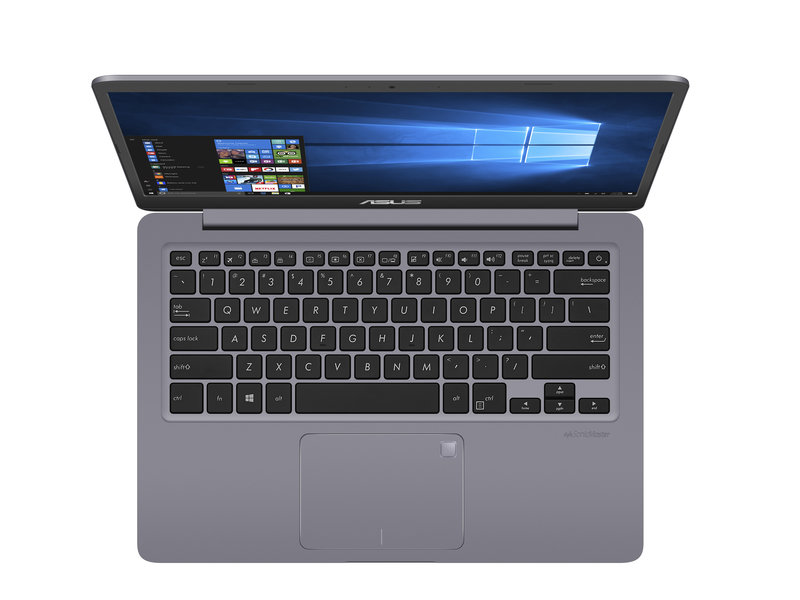 VivoBook S14_S410_Product photo_Star Grey_Fingerprint_01.jpg