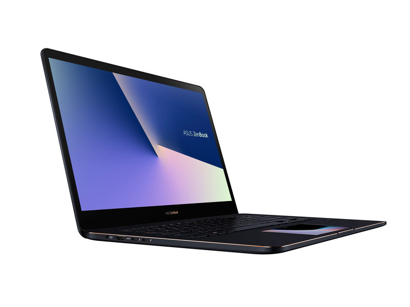 ZenBook Pro 15-USB 3.1 gen 2 Type C support Thunderbolt 3.jpg