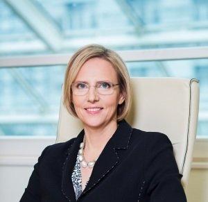 Beata Stola, dyrektor ds. Polityki Personalnej Europy Środkowej i Wschodniej Liberty Global i członek zarządu UPC Polska