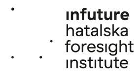 O autorach:<br>infuture hatalska foresight institute to instytut forecastingowy, który definiuje najważniejsze trendy, opisuje je i wskazuje konsekwencje dla gospodarki, kategorii rynkowych czy konkretnych marek. Instytut powołany został przez Natalię Hatalską, jedną z najbardziej wpływowych i uznanych ekspertów w dziedzinie analizy, prognozowania i badania trendów w relacjach na styku  rynek–marka–technologia–konsument. Instytut monitoruje i analizuje wszystkie czynniki, w tym zwłaszcza technologiczne i społeczne, które mogą wywołać fundamentalne zmiany w poszczególnych kategoriach. Więcej: http://infuture.institute