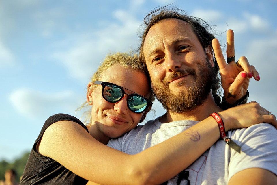 23. Przystanek Woodstock