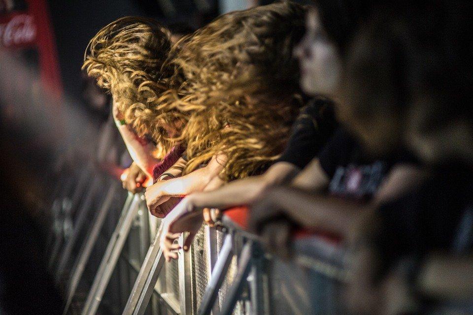 Publiczność Eliminacji / fot. Lucyna Lewandowska