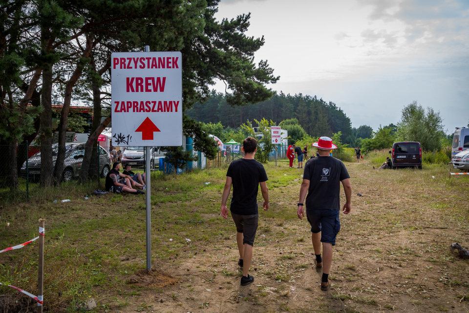 Fot. Michał Kwaśniewski