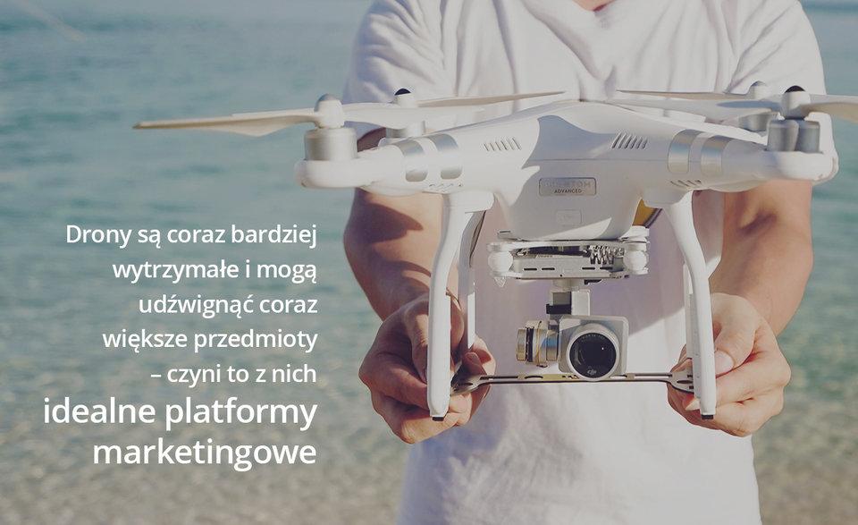 Czy drony są przyszłością marketingu Cluify.jpg