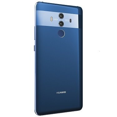 HUAWEI Mate 10 Pro Midnight Blue [15,24cm (6,0