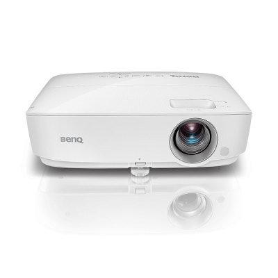 BenQ W1050 Heimkino Beamer - Full HD, 2.200 ANSI Lumen, Rec. 709, DLP, 3D, 1.2x Zoom, 2x HDMI