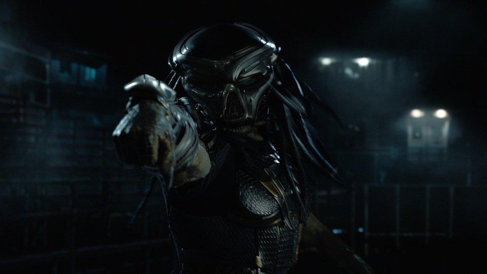 """""""Predator""""- polska premiera 14 września."""