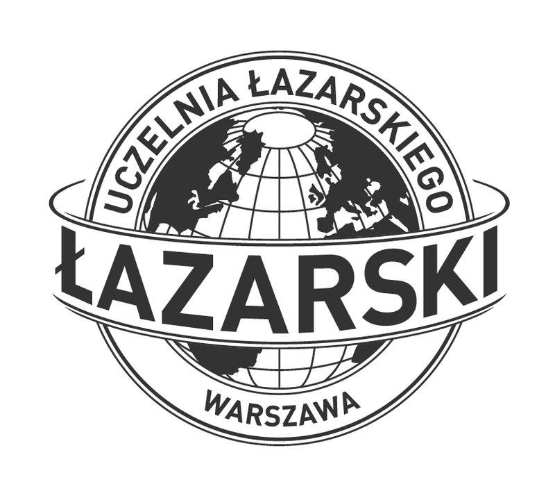 Logo Uczelnia Łazarskiego PL grey80.jpg