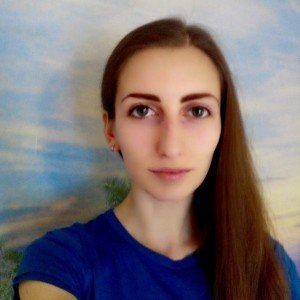 Sonya Mileva, MTS Intern at VMware Bulgaria