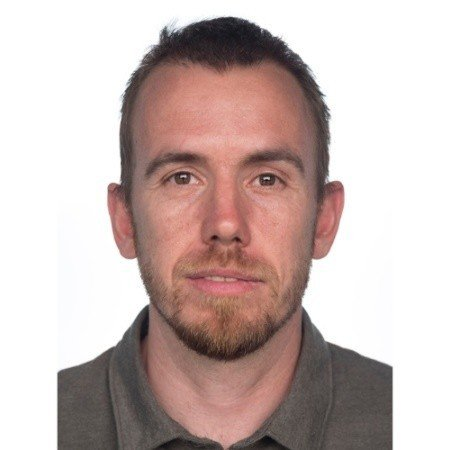 Yordan Karadzhov, Open Source Developer, VMware