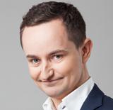 Autor: Aleksander Kłósek<br>Manager inwestycyjny YouNick Mint