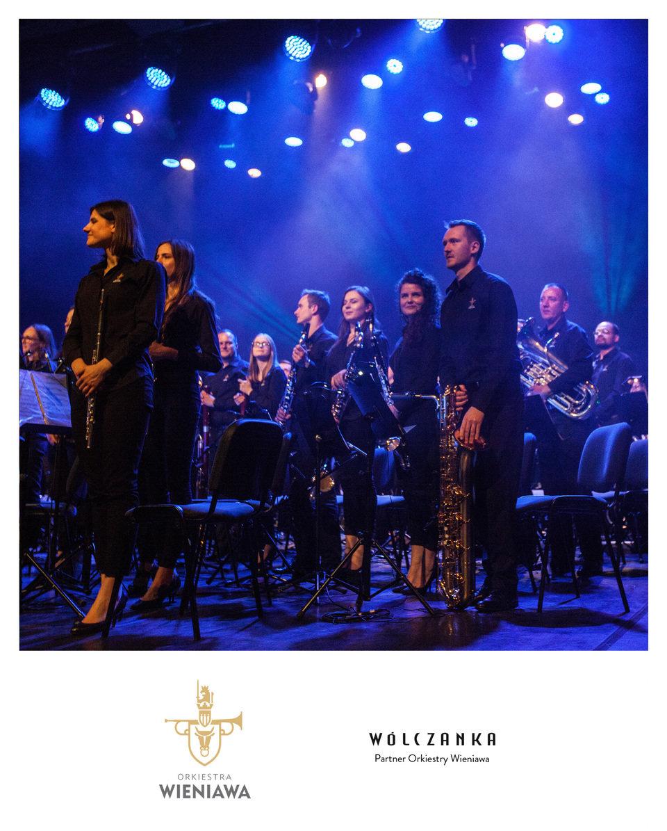 Wiosenny Koncert Charytatywny Gwiazdy dla Autyzmu Kayah i Orkiestra Wieniawa