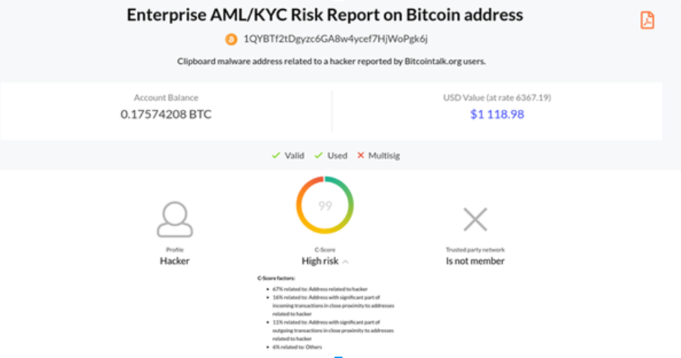 2018-10-02 20_56_26-Universal cryptocurrency wallet Infinito Wallet integrates Coinfirm AML Platform.png