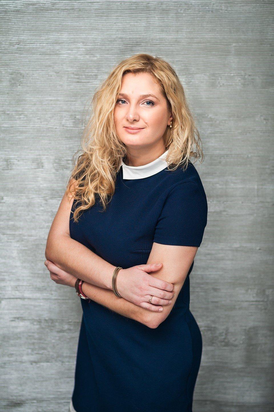Justyna Wysocka-Golec, Manager ds. Zrównoważonego Rozwoju Bureau Veritas
