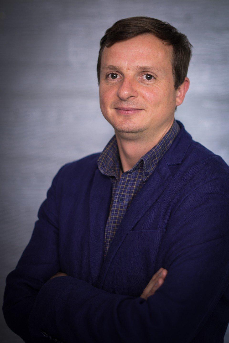 Krzysztof Wypij Audytor Gospodarki Leśnej Bureau Veritas