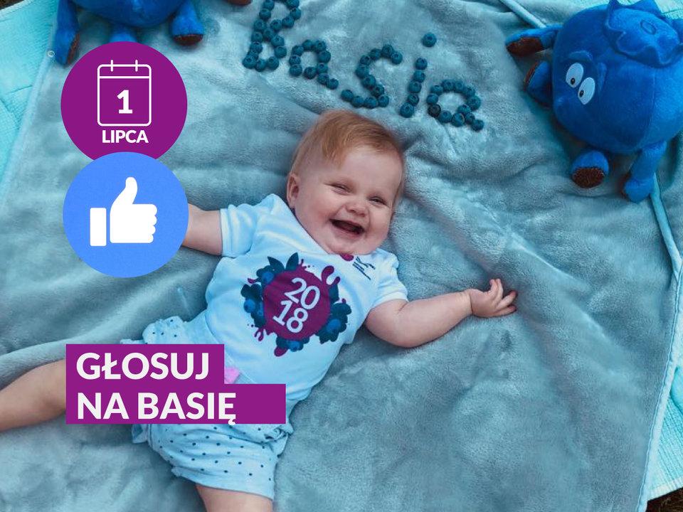 BASIA MILEWSKA na Dzień Polskiej Borówki 2018.jpg