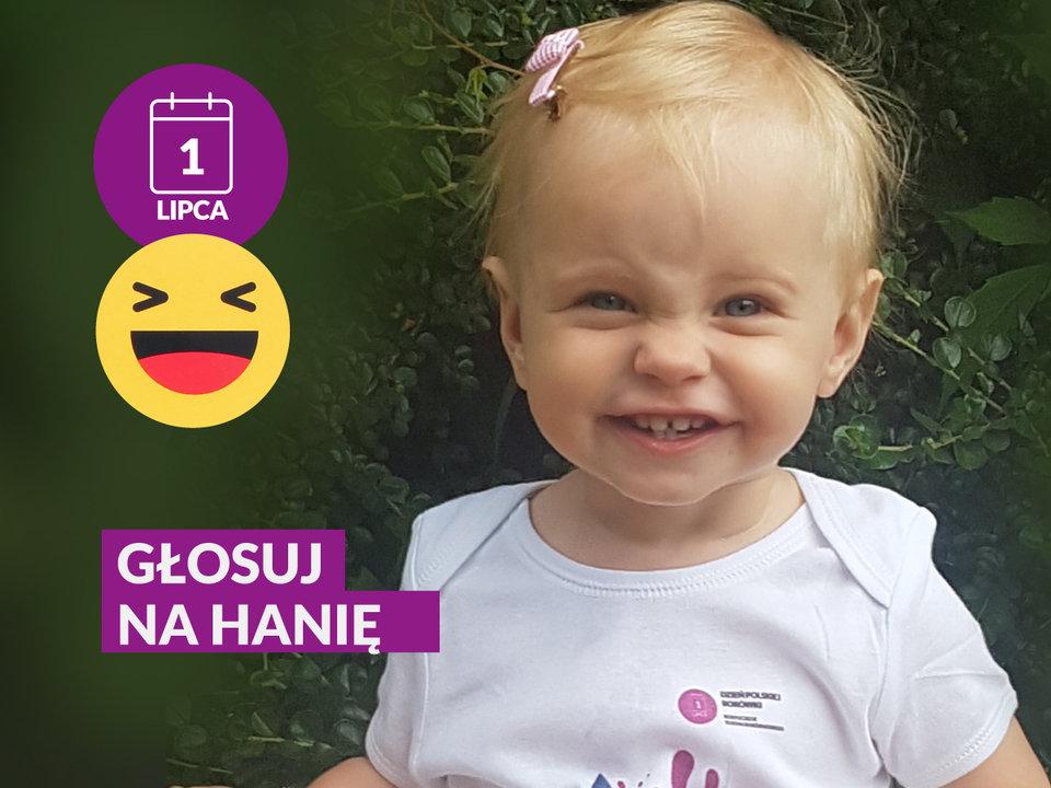 HANIA TALAGA na Dzień Polskiej Borówki 2018.jpg
