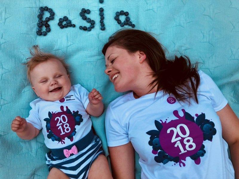 Basia Milewska z mamą.jpg