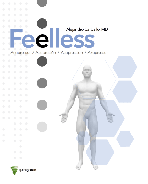 Bokomslag: Feelless, Alejandro Carballo