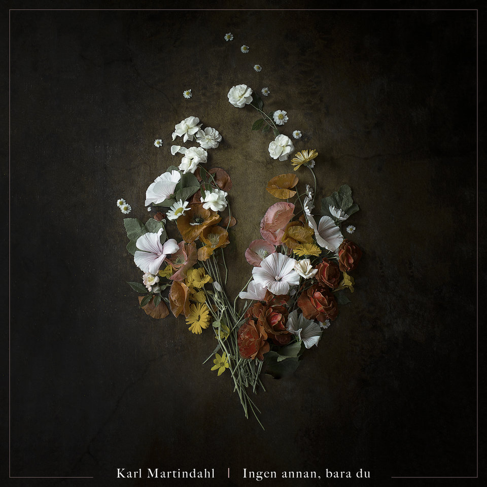 Omslagsbild: Karl Martindahl -