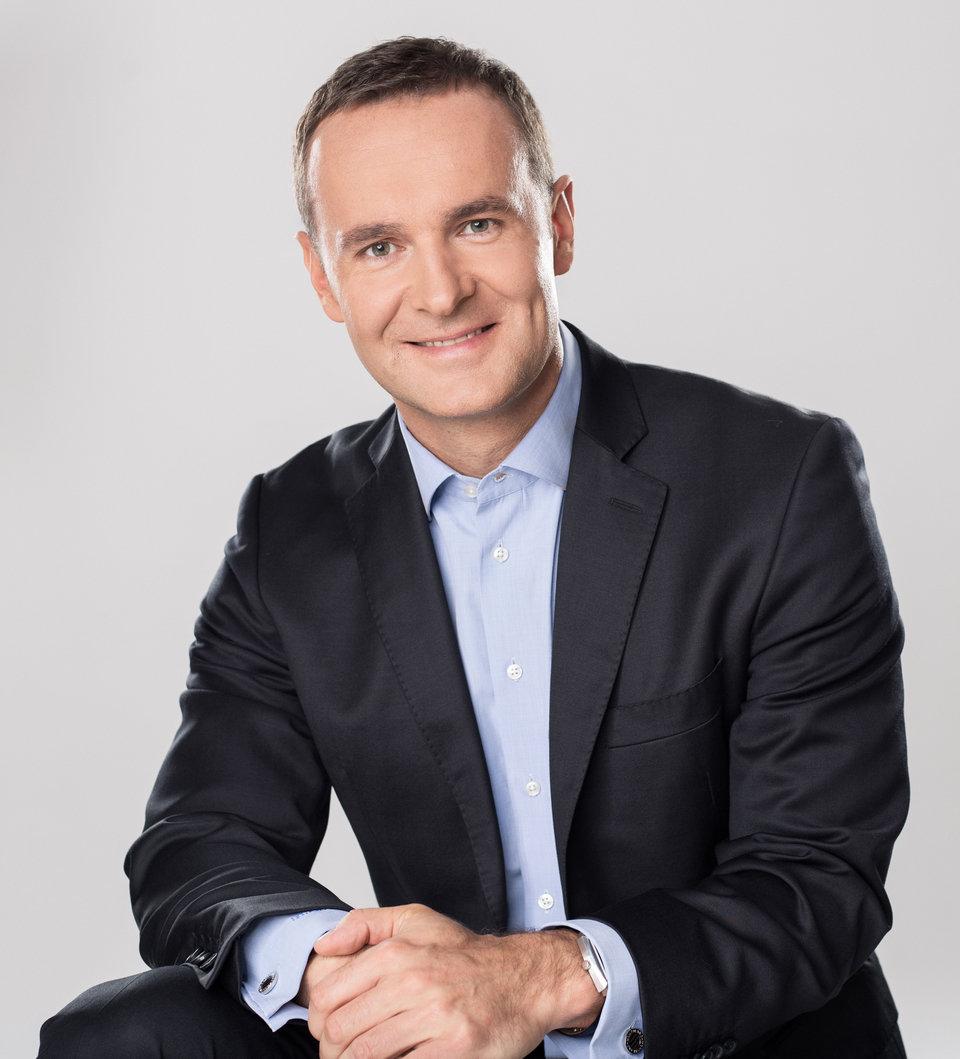 Bartosz Chytła, Wiceprezes Zarządu Nest Banku<br>