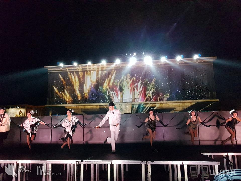 Soliści, Teatr Wielki, Body Released