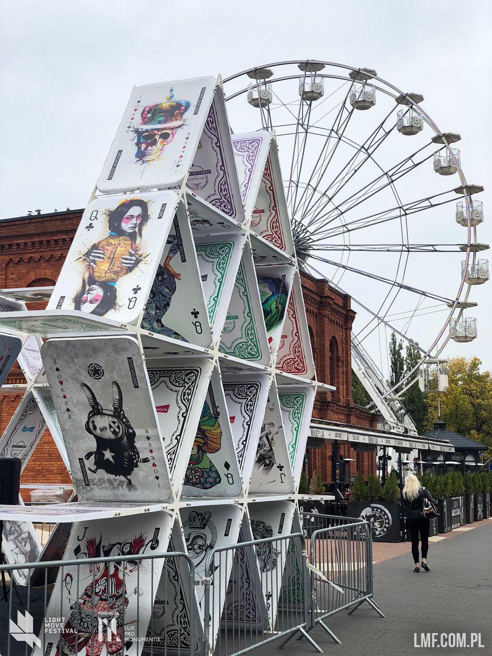 Manufaktura | Łódź